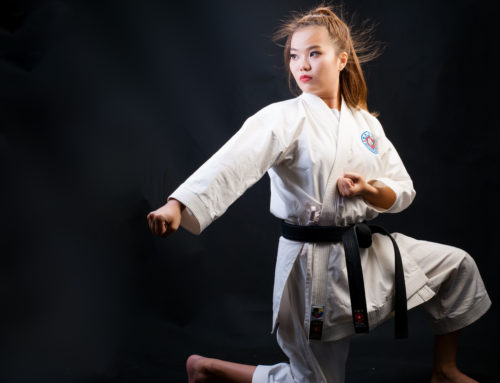 How Judo can Inform Your Strategy for Leading Volunteer Teams