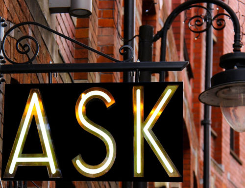 Four Questions Every Volunteer Appeal Must Answer