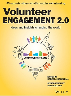 Volunteer Engagement 2.0 Released May 2015