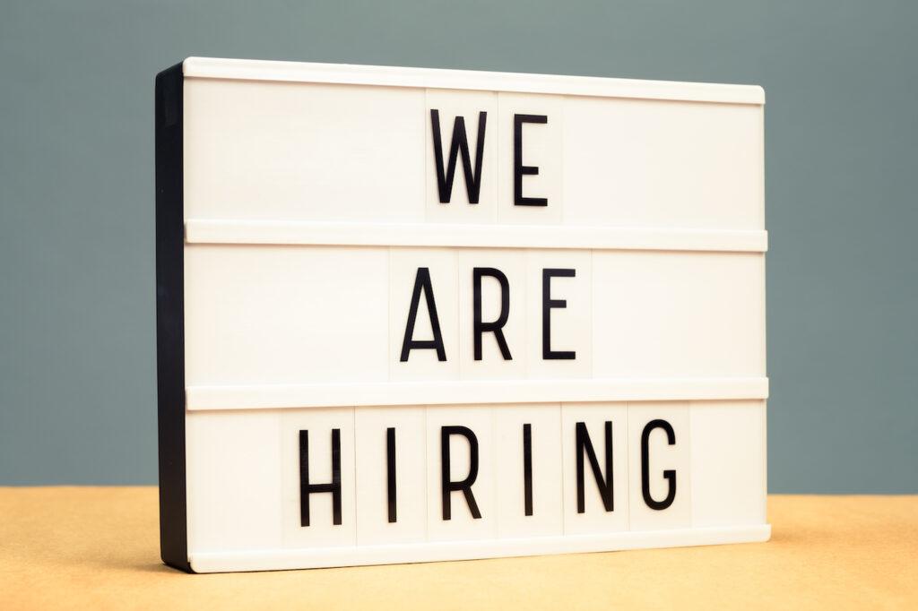 volunteer coordinator skills 2021 hiring