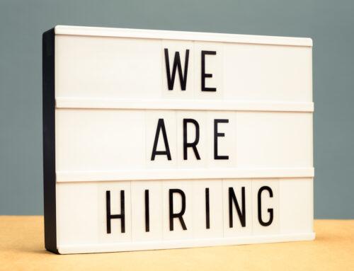 Hiring? Essential Volunteer Coordinator Skills You Need for 2021