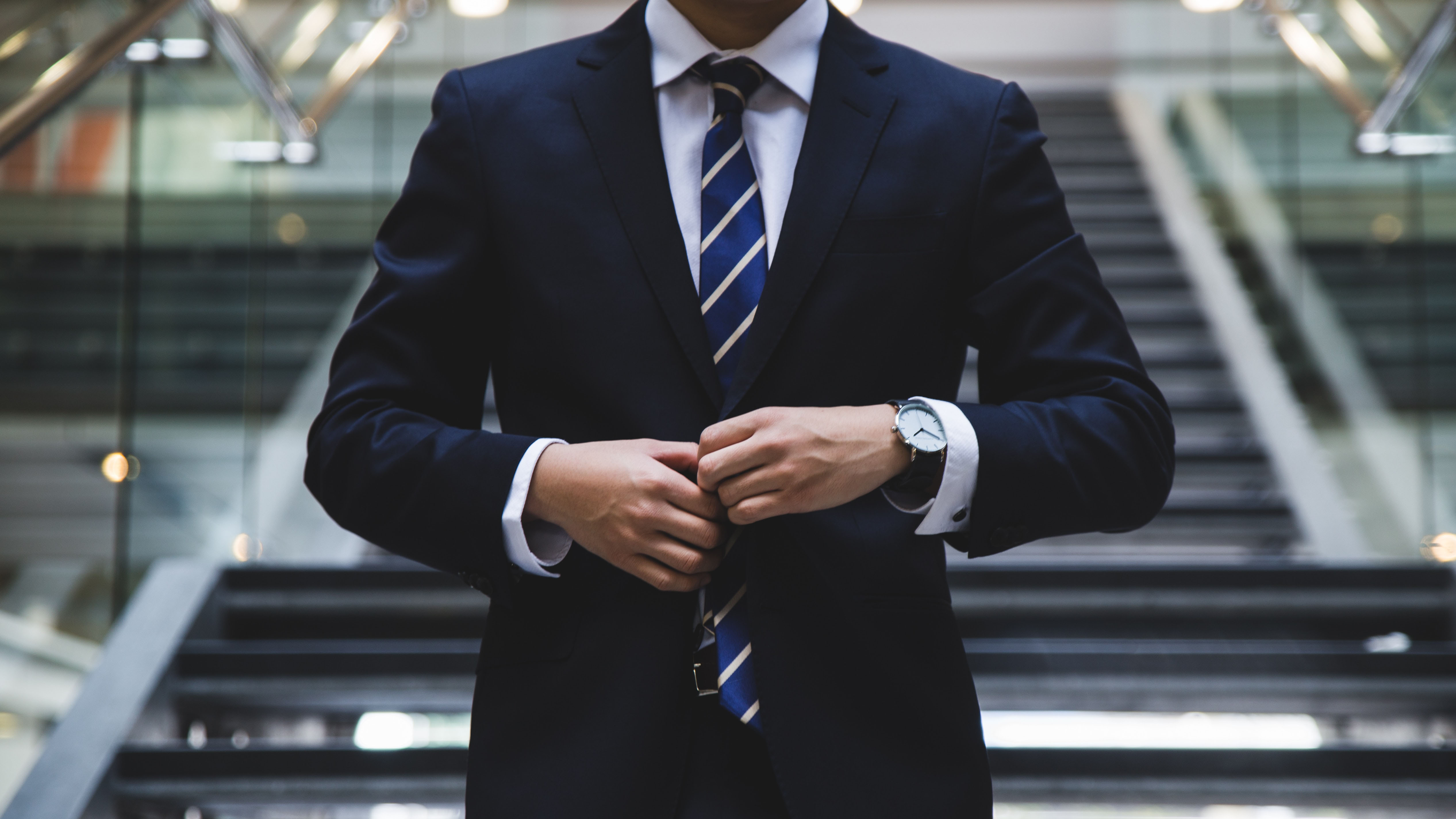 Nonprofit leadership and management