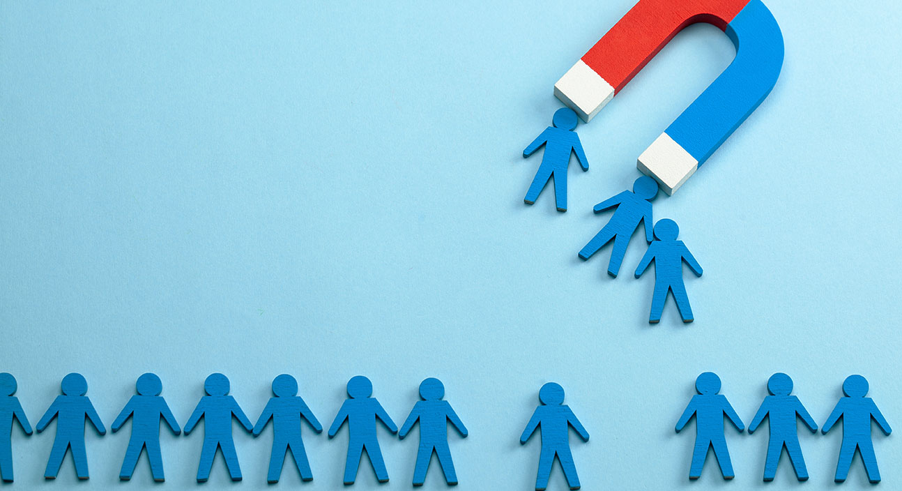 how to recruit and retain volunteers magnet