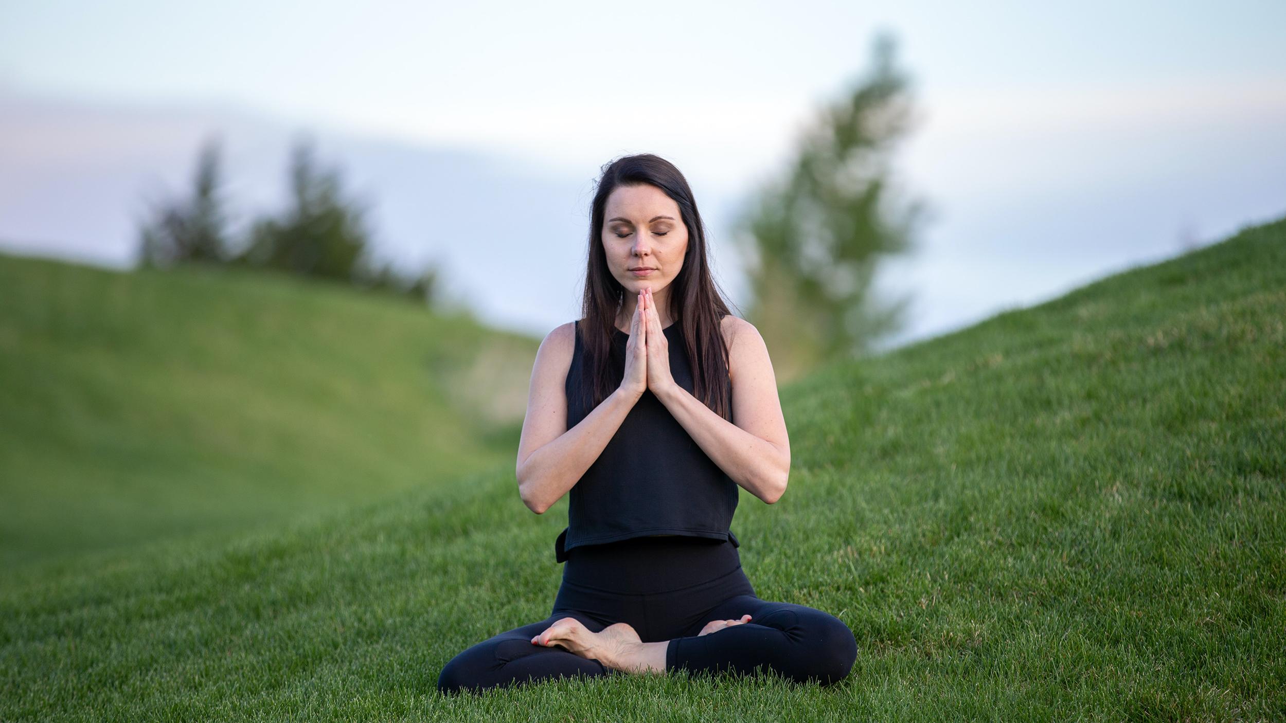 Mindfulness for leaders of volunteers