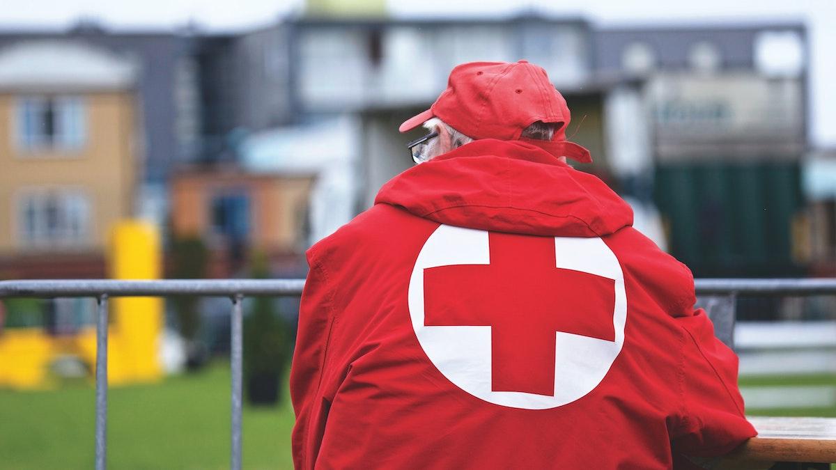 volunteer management trends healthcare