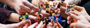 volunteer teambuilding activities