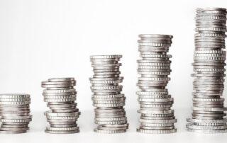 volunteer stipends coins
