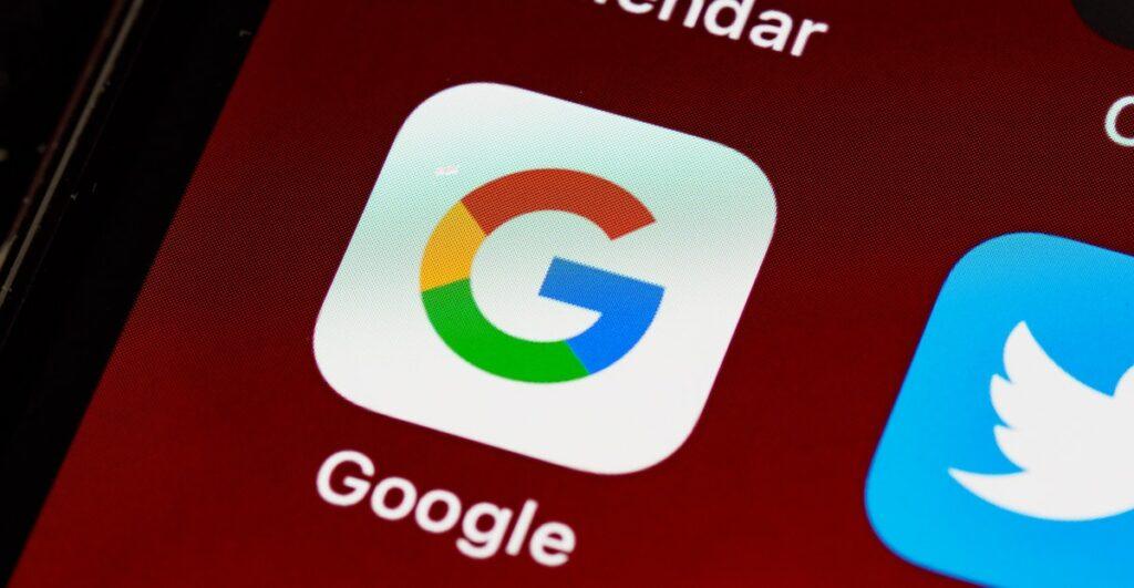 Google screen recruit volunteers online