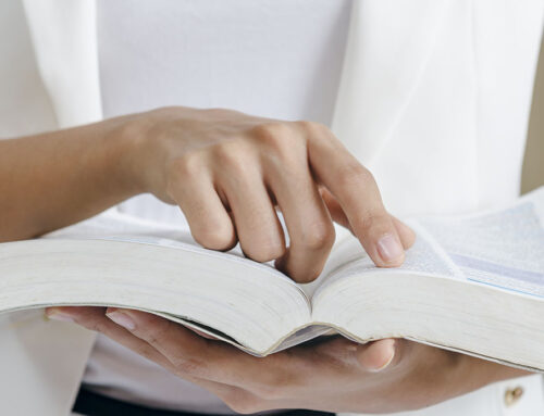 Creating a Volunteer Handbook? Here's What to Include